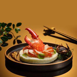 Exquisite Lobster Delicacies